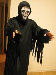 ハロウィン仮装、衣装、手作り飾り口コミ感想・効果