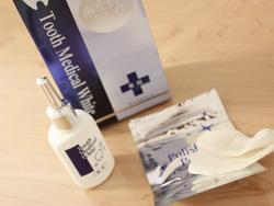 自宅で歯のホワイトニング!薬用トゥースメディカルホワイト口コミ感想体験談・効果、評判