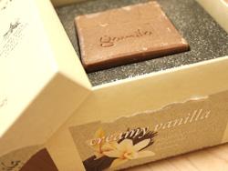 ガミラシークレット限定バニラの香り口コミ感想体験談・効果、評判