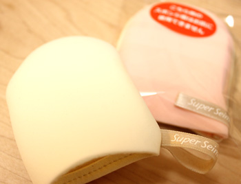 スーパーセームでワンランク上の洗顔口コミ感想・効果