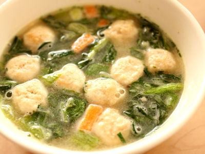 アマノフーズのスープ口コミ感想・効果