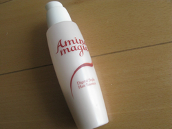 aminomagic アミノマジック口コミ感想・効果