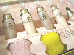 山田養蜂場基礎スキンケア化粧品 ハニーラボ口コミ体験談 クチコミ感想・効果の体験談