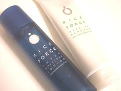 riceforceライスフォース化粧水口コミ体験談 クチコミ感想・効果の体験談