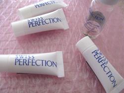 SWISS PERFECTION(スイス・パーフェクション)口コミ感想体験談・効果・評判のクチコミ