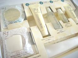山田養蜂場の基礎化粧品 RJスキンケア クチコミ感想